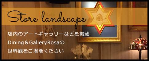 Store landscape